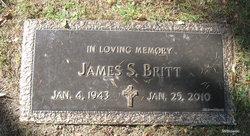 James S. Britt