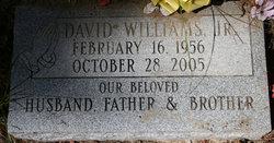 David Williams, Jr