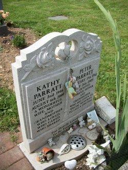 Kathy Parratt