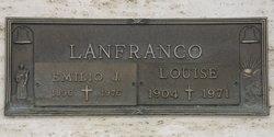 Emilio J. Lanfranco