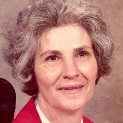 Juanita Marie <I>Lilly</I> Brakefield
