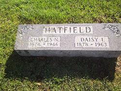 Daisy I. <I>Penny</I> Hatfield