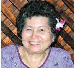 Mrs Lois Setsuko Higa