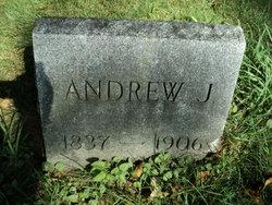 Andrew J. Roser