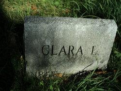 Clara E Roser