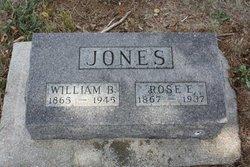 William B. Jones