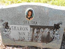 Sharon K. Maloy