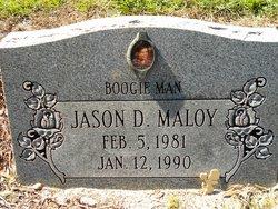 Jason D. Maloy