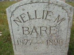 Nellie Bare