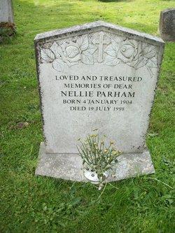 Nellie Parham
