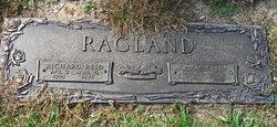 Grady Lee <I>Grace</I> Ragland