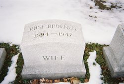 Rose <I>O'Keefe</I> Broenen