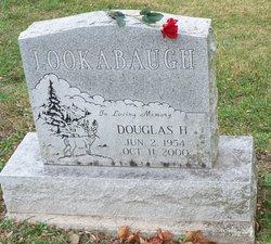 Douglas H Lookabaugh