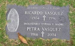 Petra Vasquez