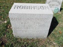Harvey John Robinson
