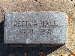 Cecilia Hall