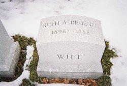 Ruth A Broenen
