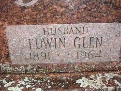 Edwin Glen Damon