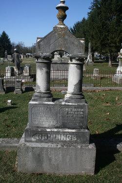 John Wesley Collings