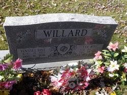 Lee Roy Willard