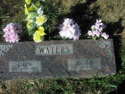Carl W Waters