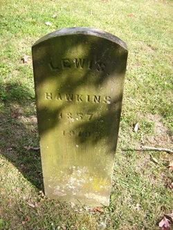 Lewis Hawkins