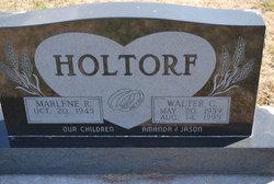 Walter C Holtorf