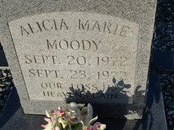 Alicia Marie Moody