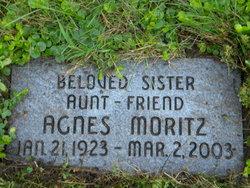 Agnes Moritz