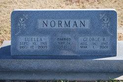 Luella <I>Heidemann</I> Norman