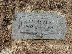 Nan Myers
