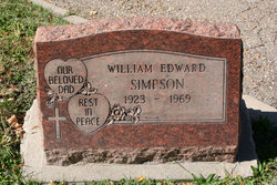 William Edward Simpson