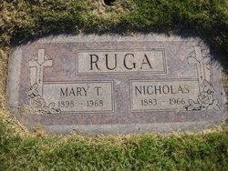 Nicholas Ruga