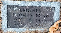 Thomas Egan