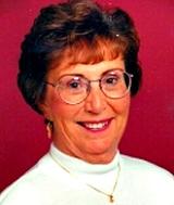 Edna <I>Cloward</I> Bangerter