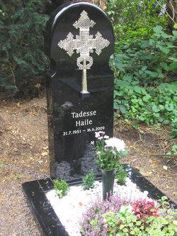 Haile Tadesse