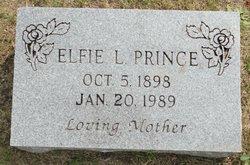 Elfie Lucille <I>Drought</I> Prince
