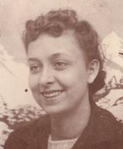 Bettie Sue <I>Stroud</I> Turner