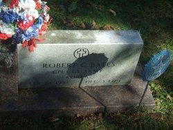 Robert C. Bates