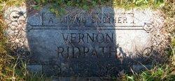 Vernon Ridpath