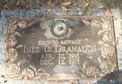 Inez D Granados