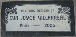 Eva Joyce Villarreal