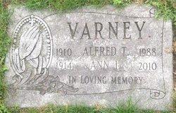 Alfred Thomas Varney