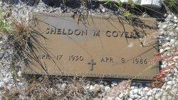 Sheldon M. Covert