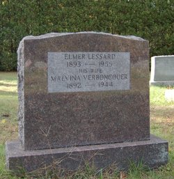 Elmer Lessard