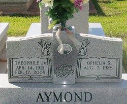 Theophile Aymond, Jr