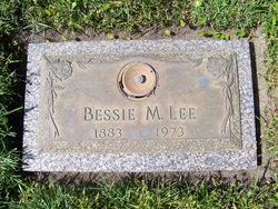Bessie Mae Lee