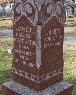 Janet Babington