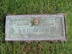 Myra <I>Johnson</I> Yerger