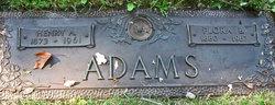 Henry A. Adams